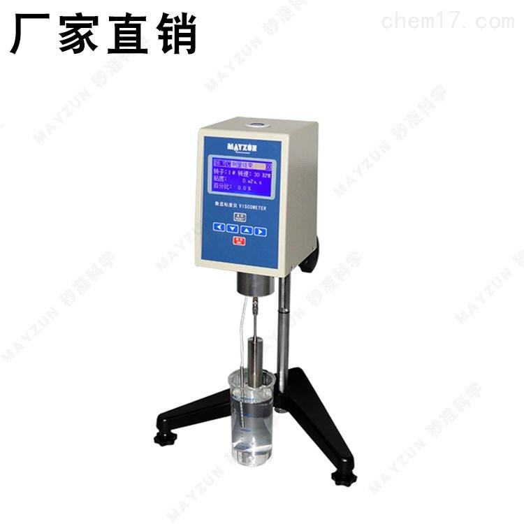 胶水粘度测试仪