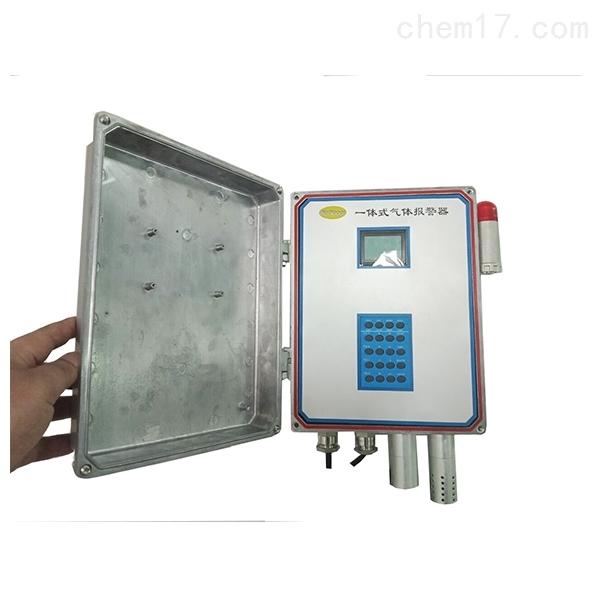 固定式人防空气质量监测仪