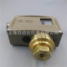 D502/7DZ双触点压力控制器/-0.1-0MPa,上海远东仪表