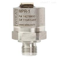 MPR-1WIKA威卡压阻式传感器模块