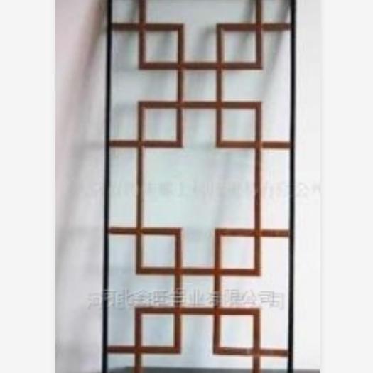 中空玻璃仿古装饰条生产厂家