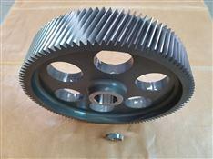 齿轮啮合仪用标准齿轮 精度3级 4级 5级