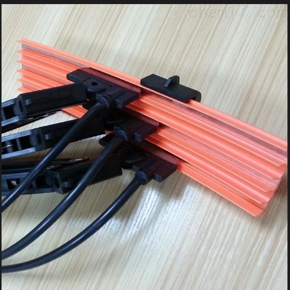 HGWJ-4-30无接缝滑触线