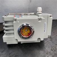 KST智能型精小型阀门电动执行机构