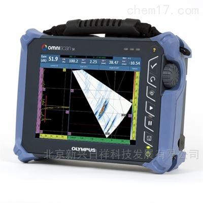OmniScan SX相控阵超声波探伤仪