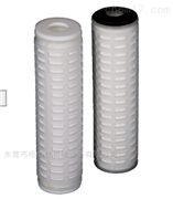 Filtrafine Extra-Flow 深度折叠式滤芯系列