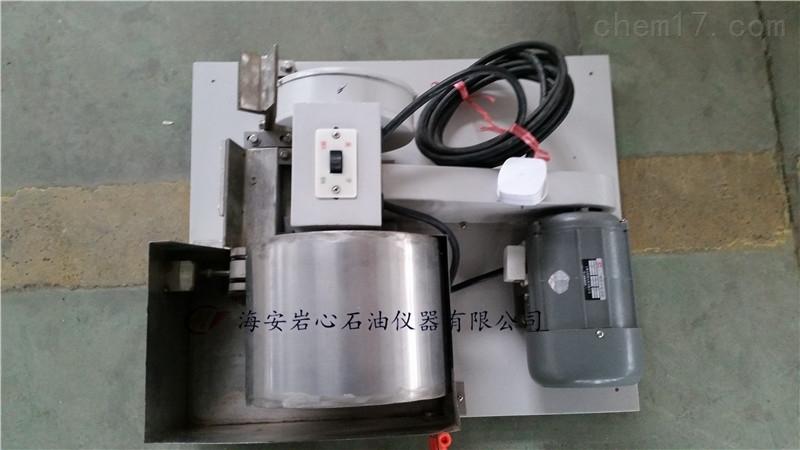 QY-1型岩心切样机