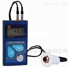 钢高温型超声波测厚仪TT120