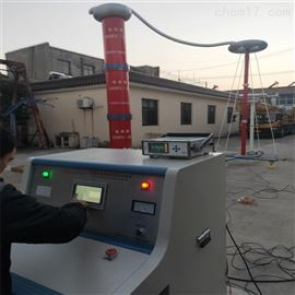 YK8100串联谐振耐压试验设备