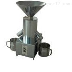STFY-II电动离心式分样器粮油食品检测