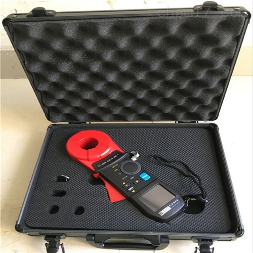 ETCR2000+钳型接地电阻测试仪