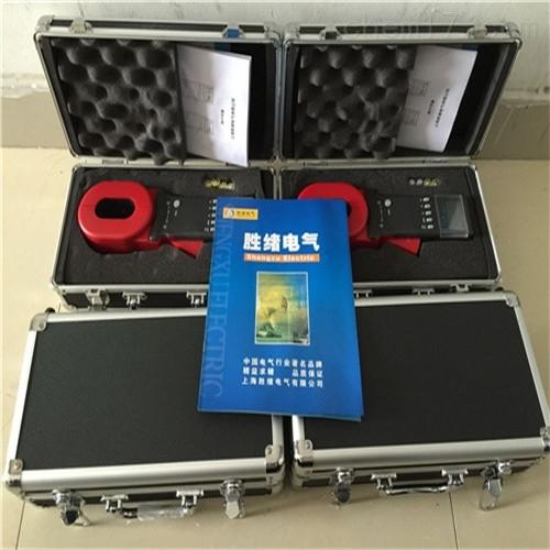 CA6417环路电阻测试仪 常用于防雷检测