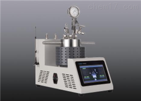 NSP遠程控制多功能反應釜