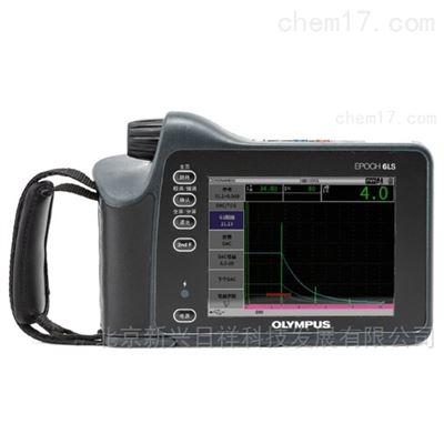EPOCH 6LS奥林巴斯便携式超声波无损探伤仪