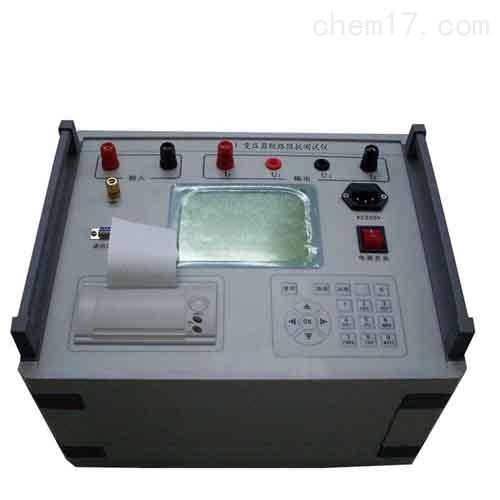 特价变压器短路阻抗测试仪经久耐用