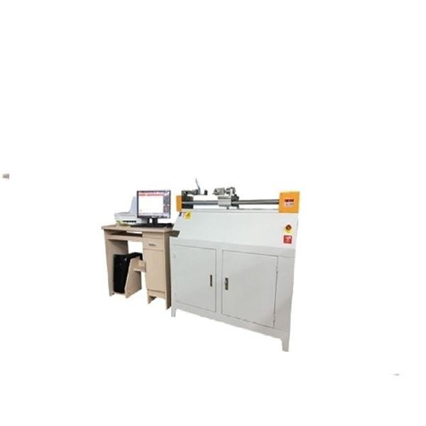 微机控制电子卧式拉力机