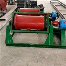 xmq460*600扬州筒型球磨机矿样研磨机实验室研磨设备