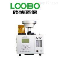 LB-6120(A)双路综合大气采样器生产厂家