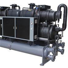 AC-780WS螺杆式冷水机厂家