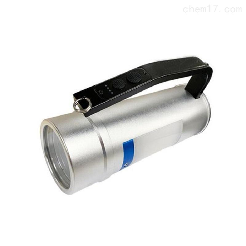 rjw7106手电筒金属外壳防爆手提探照灯EX