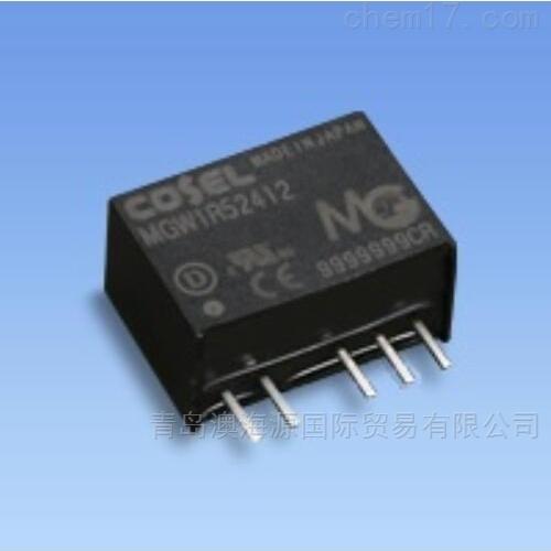 MGW1R5电源日本进口COSEL