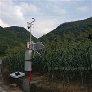 江西生态气象要素观测站点