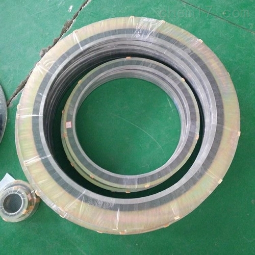 DN80耐高压不锈钢金属缠绕垫片加工销售