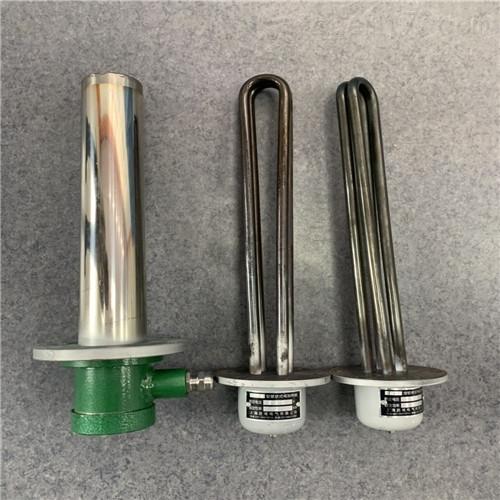 HRY3护套式电加热元件