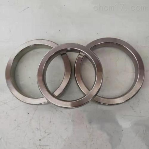 R48不锈钢耐高温高压金属八角环垫直销价