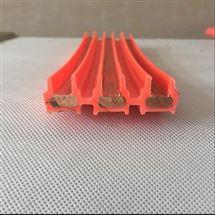 DHR2-25/120柔性滑触线