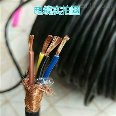 WDZN-YJY无卤低烟电缆 天津银顺牌