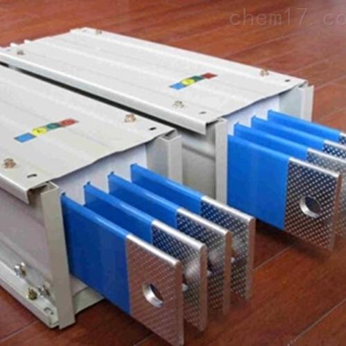 空气型母线槽1000A