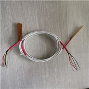 云母铂电阻元件