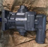 kracht齿轮泵应用领域