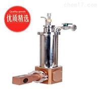 液氮(氦)恒溫器-連續流