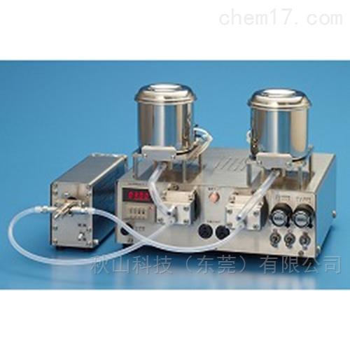 日本劳力研究所MGP微量两组点胶机MGP-X020
