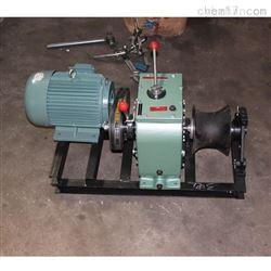 办理四级承试资质需多少钱?--电动绞磨机