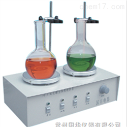 HJ-2A国华搅拌器