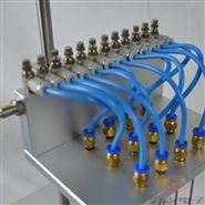 GY-GSDCY多位定制电动升降氮吹仪厂家-归永