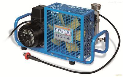 MCH6/ET意大利科尔奇消防空气手机充气泵100L