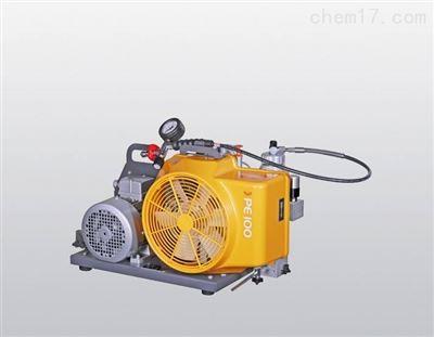 PE100空气手机压缩机,德国宝华充气泵