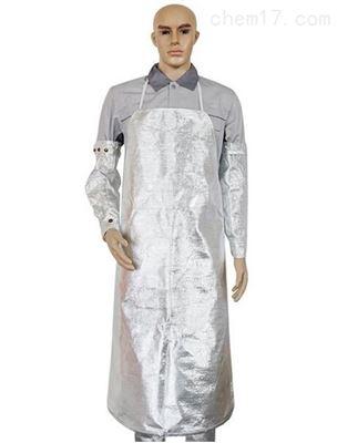 鋁箔防火隔熱圍裙
