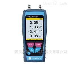 S4600系列手持式电子差压计