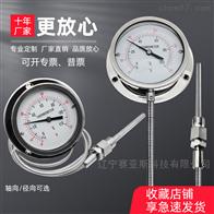 电接点压力式温度计-WTZ系列