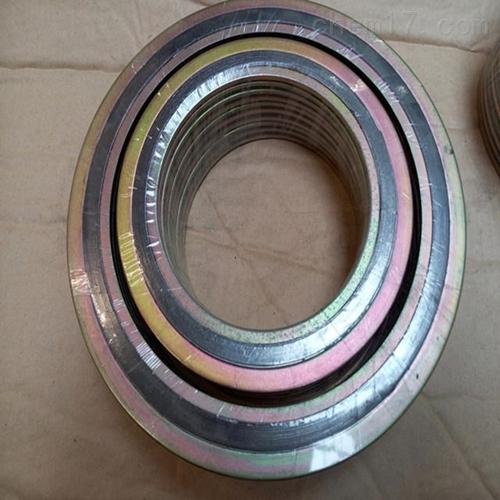铜陵县D1220金属四氟缠绕垫片实体厂家