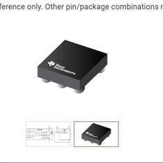 美国TI湿度传感器中国经销商