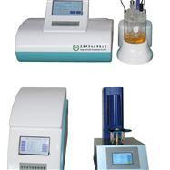 TACH-PI-009A型油品溴价溴指数测试仪