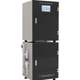 在线总氮分析仪