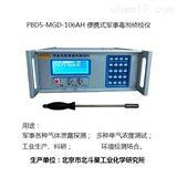 pBD5CWA2290-106AH便携式军事毒剂侦检仪