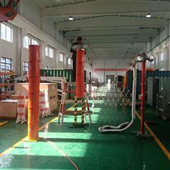 110KV串联谐振耐压试验装置